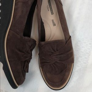bd444d1ef8c Clarks Shoes - Clark s Collection Sharon Dasher loafers